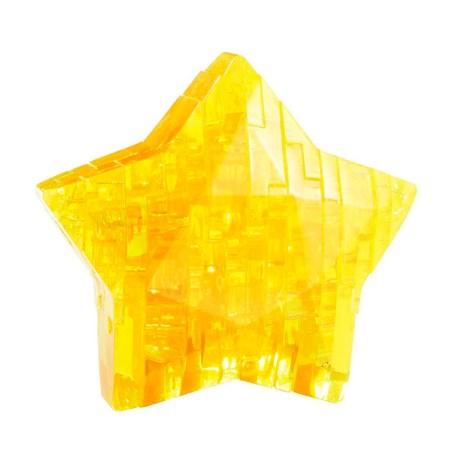 Rompecabezas Puzzle 3D Metacrilato PQ – Estrella