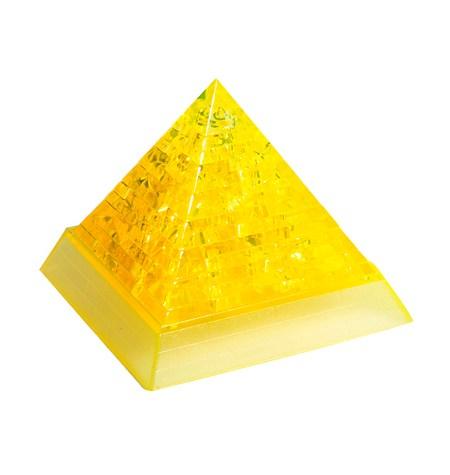 Rompecabezas Puzzle 3D Metacrilato PQ – Pirámide