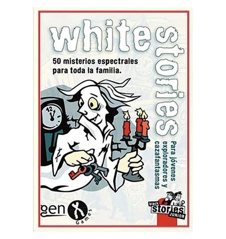 White Stories Junior