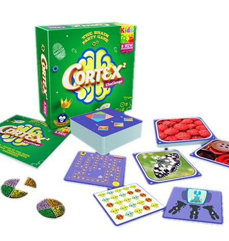 Juego de mesa Cortex niños