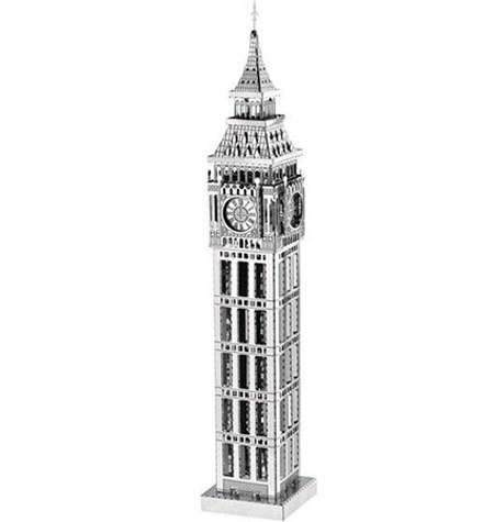Metal Model Big Ben