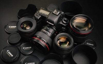 Como ahorrar dinero al comprar nuevo equipo fotográfico