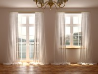 Curtains or Blinds  Which is More Luxurious for Your Home?
