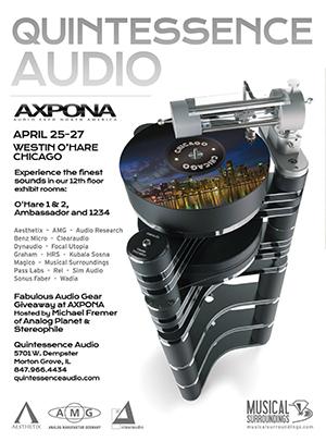 Audio Gear Giveaway