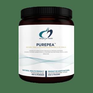 PurePea Protein Powder Canada