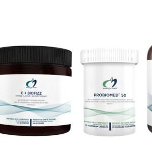 Immune Support Bundle