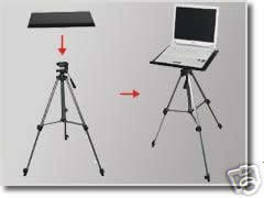 Cool desk attachment for tripod