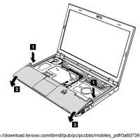 ThinkPad maintenance manual cover