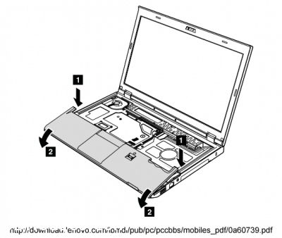 Lenovo ThinkPad X220 Service Manual PDF