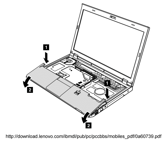 lenovo-x220-service-manual-sample-diagram-disassembly