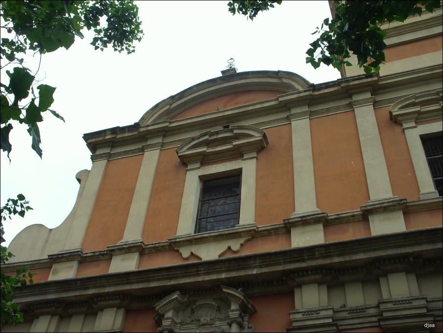 Iglesia de San Miguel y San Sebastián