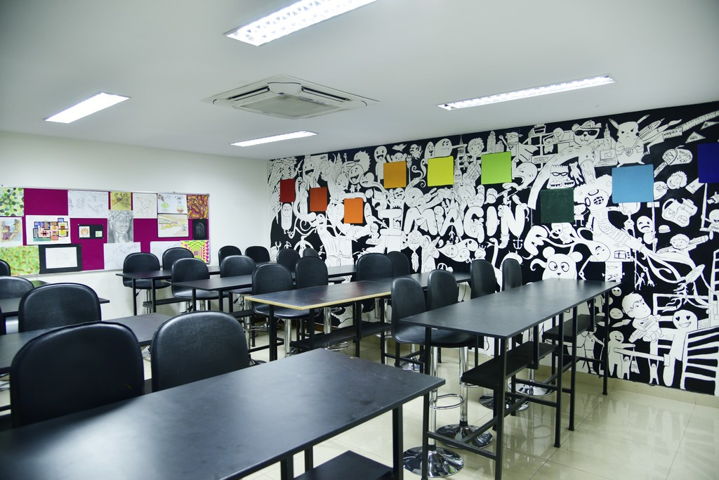 Interior Decorating Classes