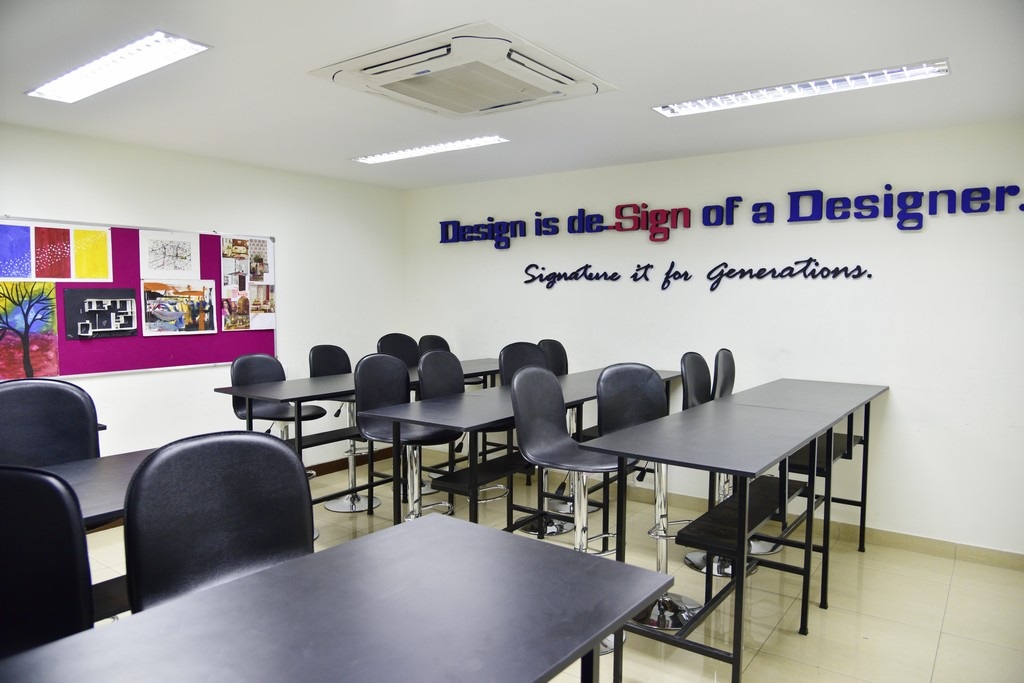 PG Diploma In Interior Designing Interior Design Institute In India