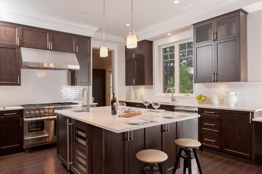 Kitchen Renovation Vancouver Kitchen Planning Design & Remodeling