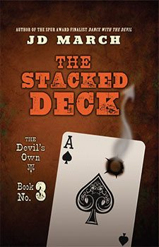 The Stacked Deck Cover