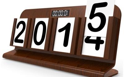 New Year Musings