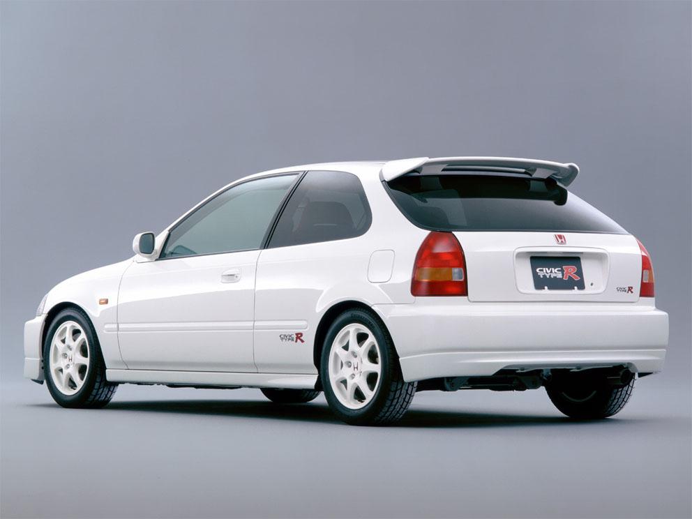 98 Honda Civic Interior Diagram