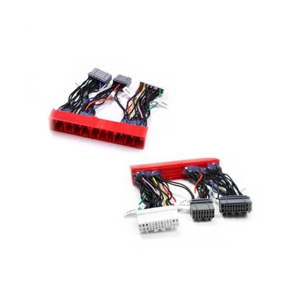 Obd A Obd B Distributor Wiring Harness on distributor wiring magma, 1997 mustang gt engine harness, ka24de distributor harness,
