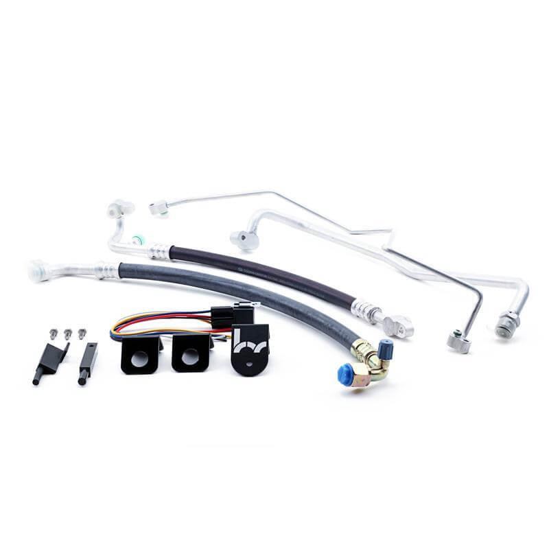 HYBRID RACING K-SERIES SWAP AIR CONDITIONING LINE KIT (96