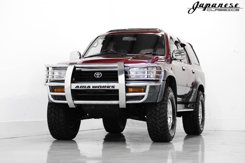 1993 Toyota Hilux Surf