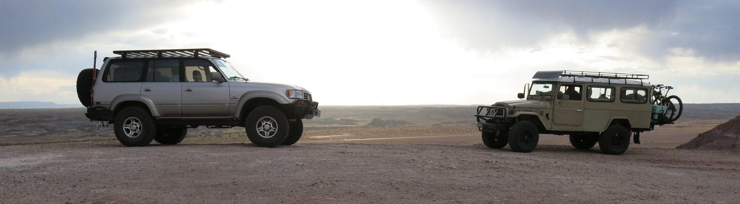 JDM Toyota LandCruiser https://www.classiccruisers.com/