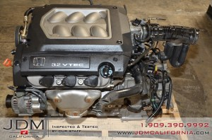 JDM ACURA TL 19992003 32L V6 ENGINE  ACURA CL V6   JDM