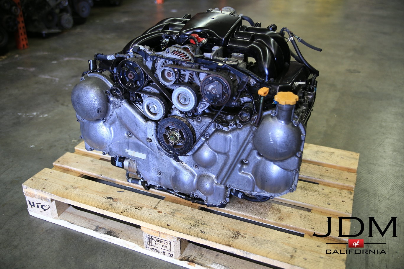 Subaru Legacy Alternator Diagram Jdm Ez30d 3 0l H6 Engine For Subaru Legacy 03 09 Subaru