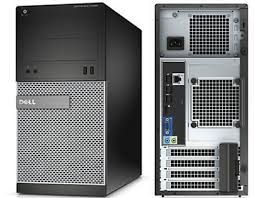 Dell Optiplex i-3 Windows 7 Pro | JDM