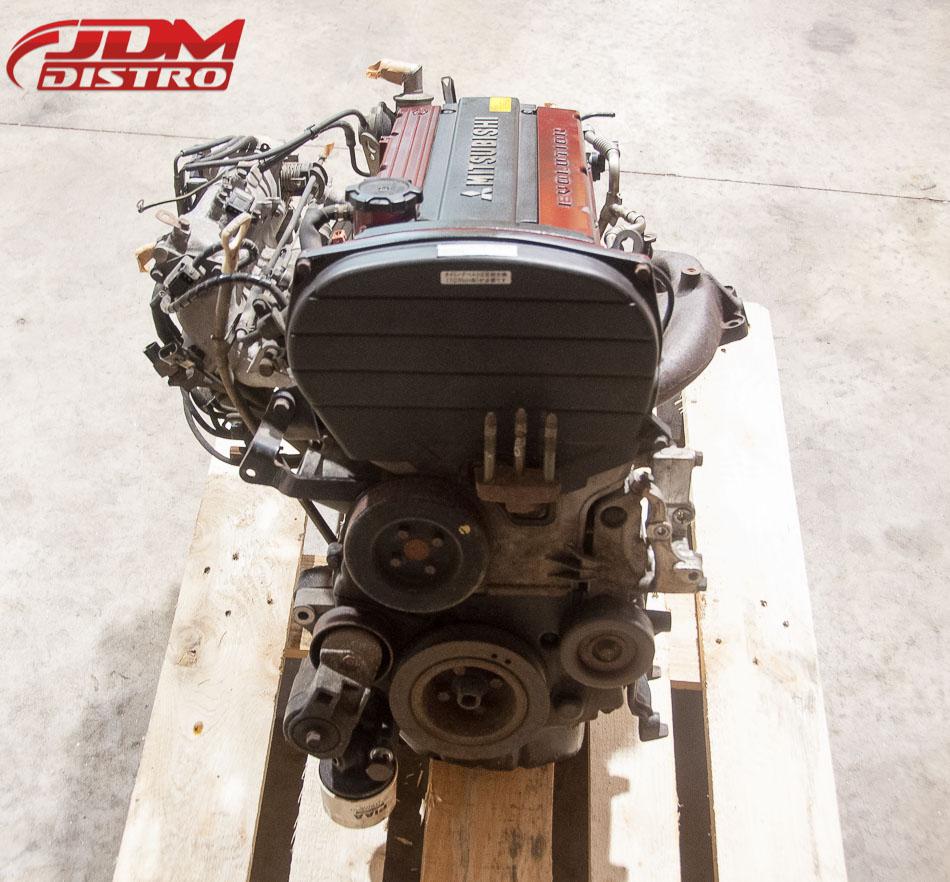 Engine Parts Mitsubishi 4g82