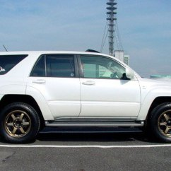 1992 Toyota Hilux Surf Wiring Diagram Mobile Home Additions 4runner Jdmeuro Com Jdm Wheels And Trends Archive Truck Volk Racing Te37x