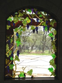 Traditional and Victorian Stained Glass Windows and Doors ...