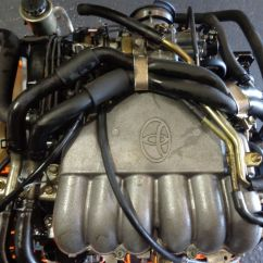 Toyota Tundra Engine Diagram 36 Volt Ez Go Golf Cart Battery Wiring Tacoma 4runner T100 3 4l V6 Jdm 5vz
