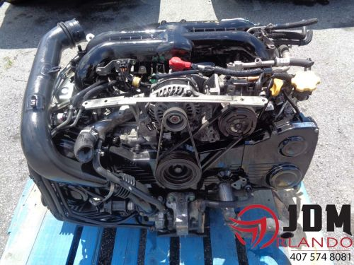 small resolution of 5 8 twin turbo engine