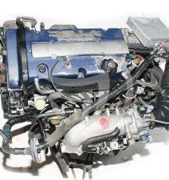 97 02 honda accord sir t 2 0l dohc vtec engine lsd transmission ecu jdm f20b [ 2048 x 1536 Pixel ]