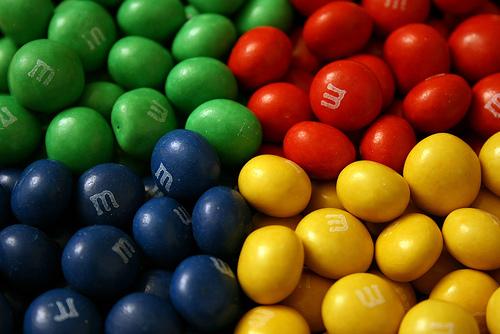 Delicious, colorful, neurotoxic?