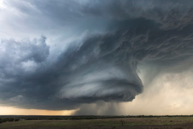 Supercell by Kelly DeLay