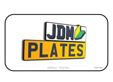 JDM Plates | £20 Gift Card