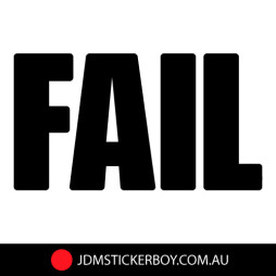 0091---Fail-170x93-W