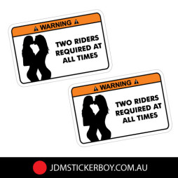 1182---Warning-Two-Riders-W