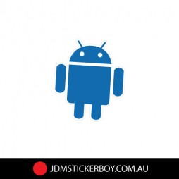 0134A---Android-Robot-Bluebot-70x80-W