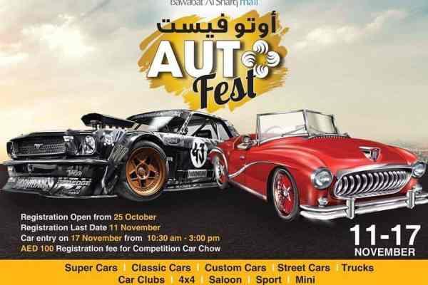 Auto Fest UAE