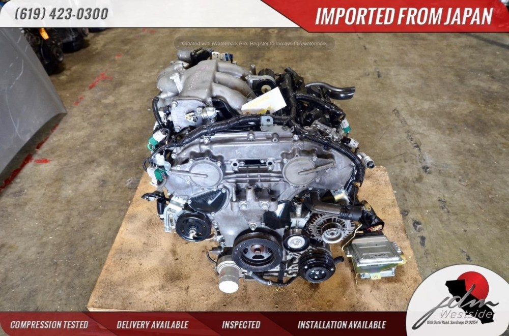 medium resolution of engine diagram source jdm 2003 2007 nissan murano nissan maxima nissan quest