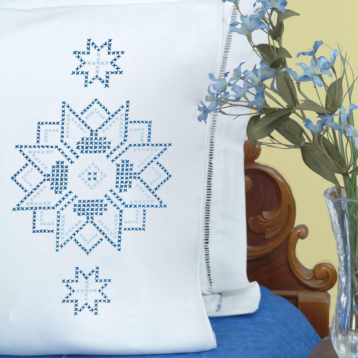 xx stars pillowcases