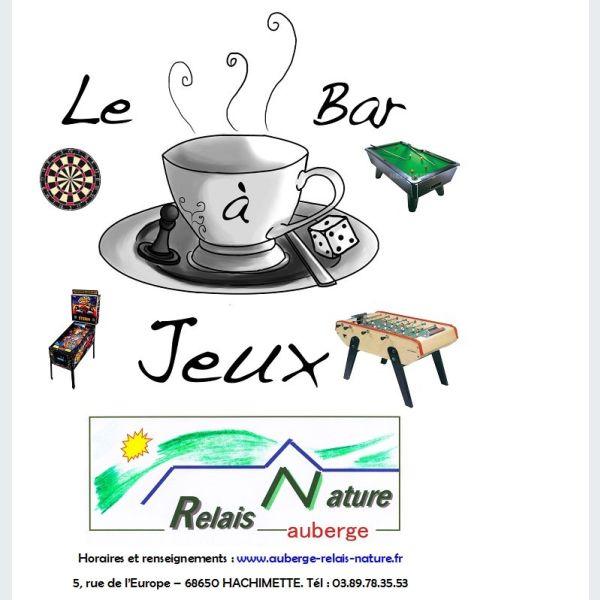 Bar  Jeux Lapoutroie  Bar et caf