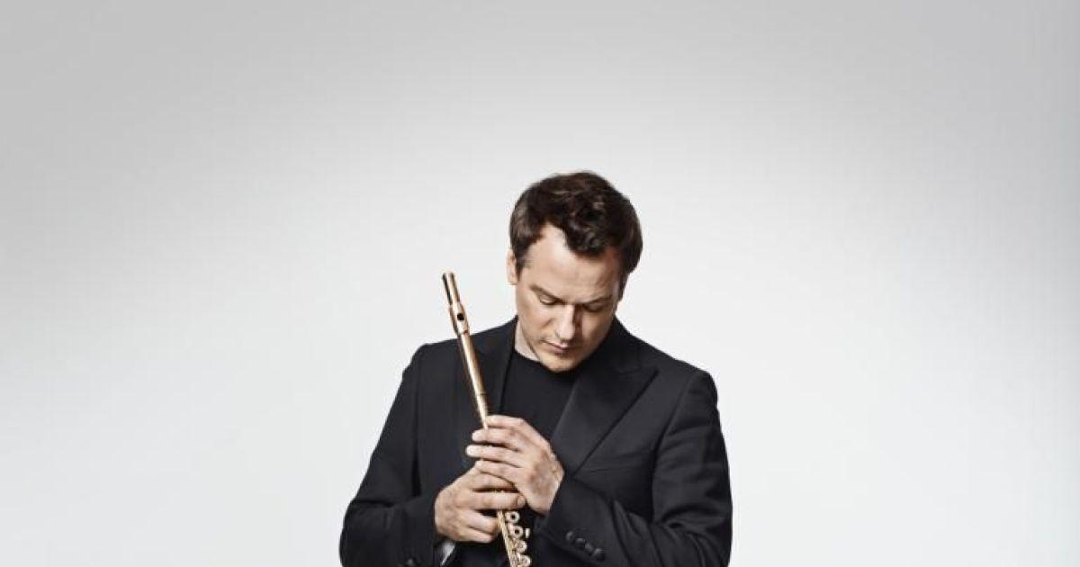 Emmanuel Pahud  Strasbourg  Musique de chambre  Cit de la Musique et de la Danse