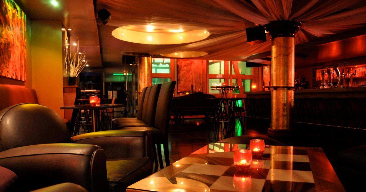 La Passerelle Strasbourg  Bar et caf