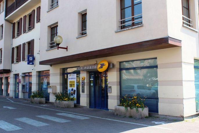 La Poste Obernai Horaires Leve Banque Postale