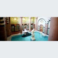 Palais Thermal - Vital Therme  Bad Wildbad - Spa, sauna ...