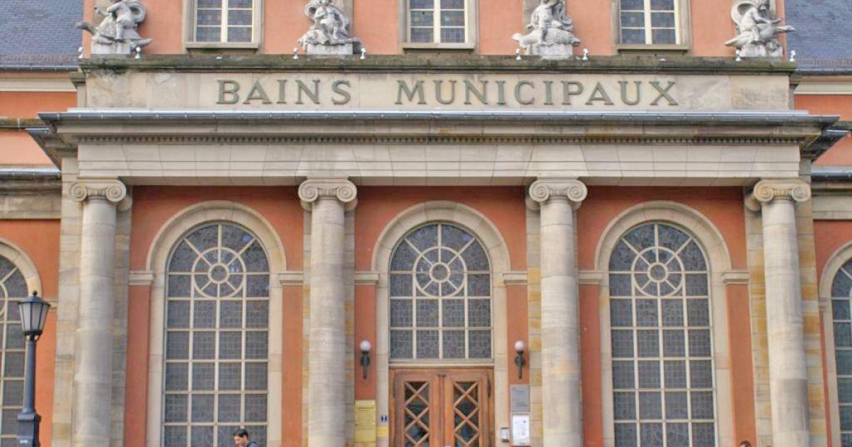 Bbs nageurs  Mulhouse  Atelier pour enfants  Piscine Pierre et Marie Curie