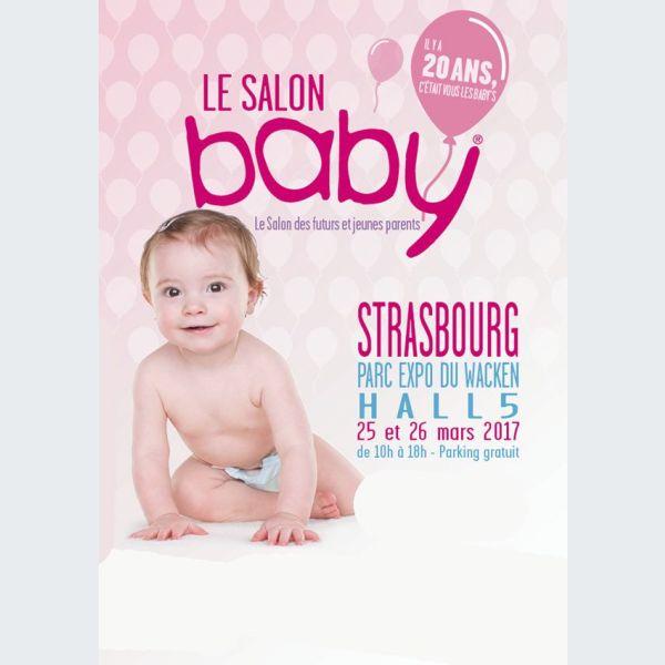 Salon Baby Strasbourg